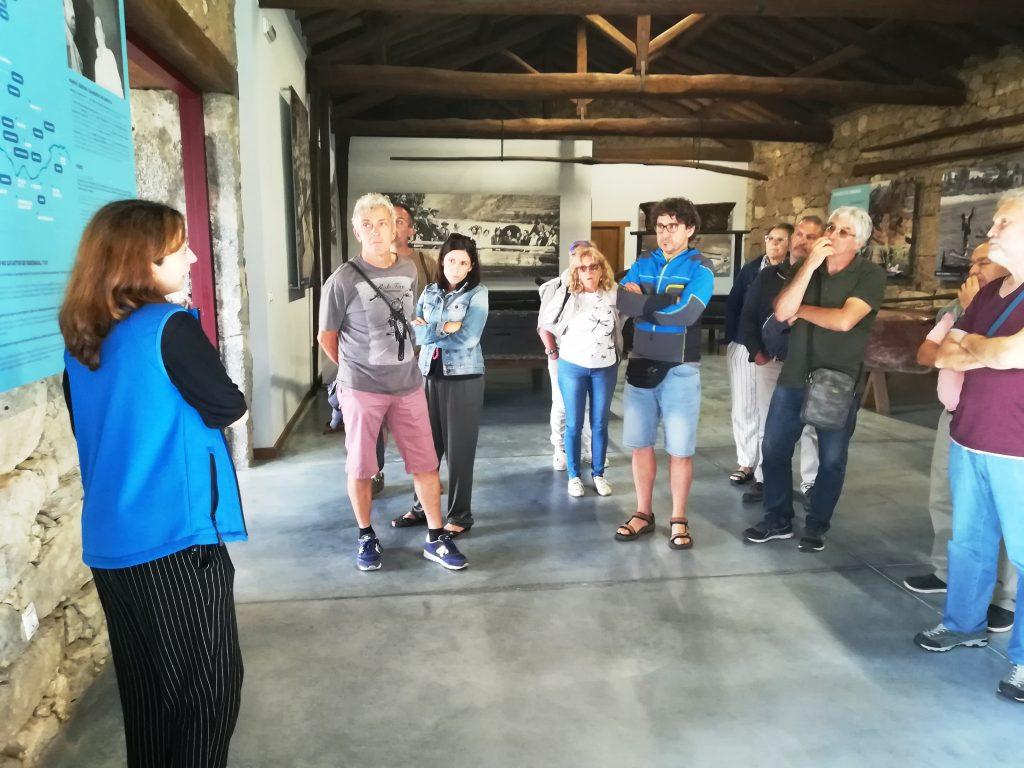 excursiones para grupos Galicia