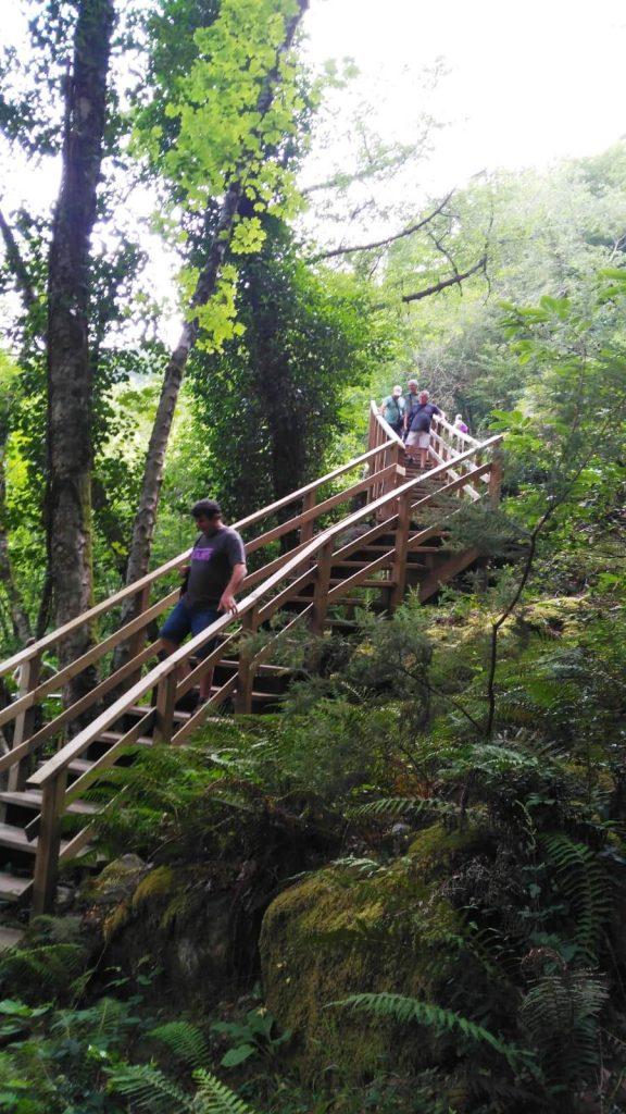 excursiones grupos Ribeira Sacra