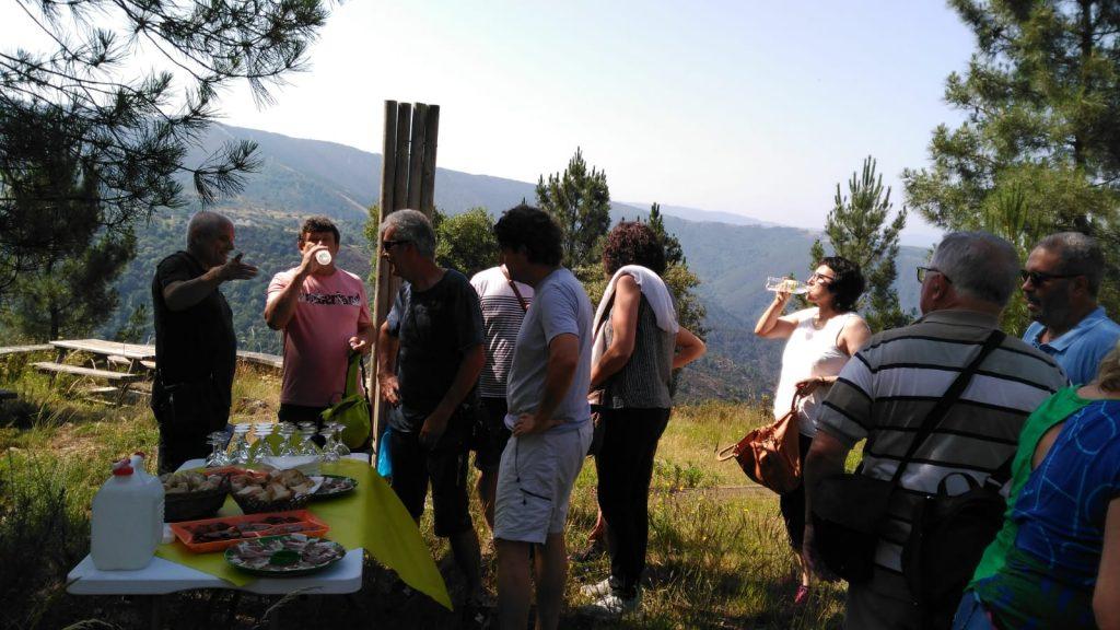 rutas Ribeira Sacra