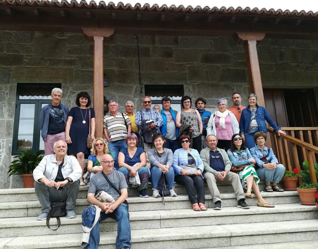 excursiones para grupos enológicos
